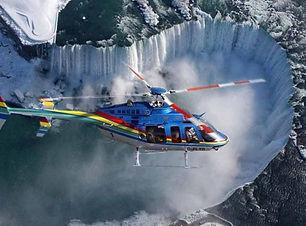 Canada-Niagra waterfall