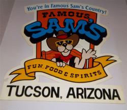 Sams Wood logo