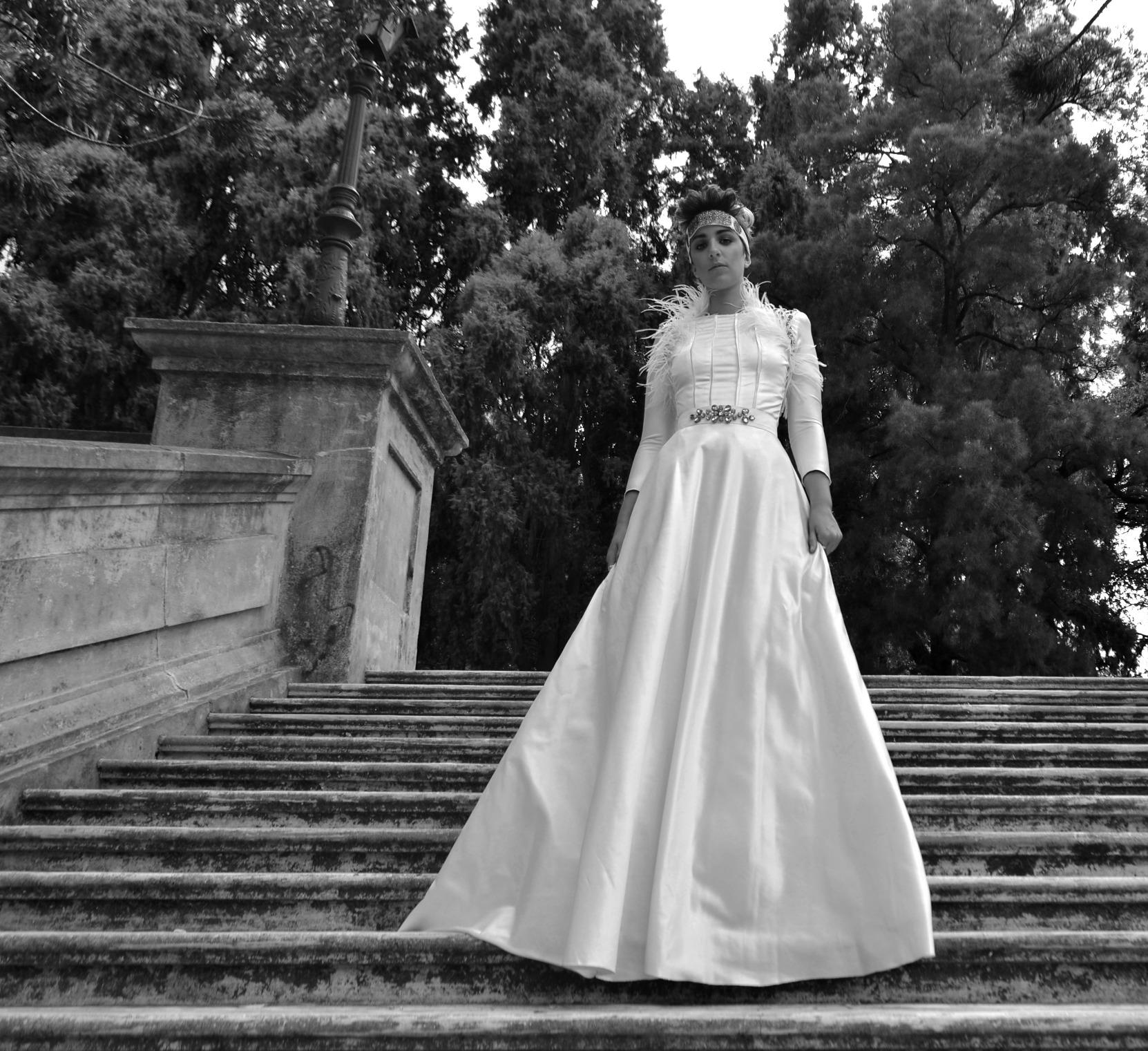 Atelier Ximena Alvez - Alta Costura