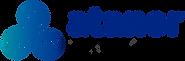 Logo Atanor color fondo transparente (so