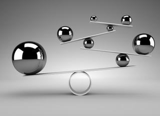 NEGOCIACIÓN arte y equilibrio que mejora las relaciones.