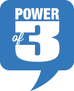 Harness The Power Of 3 With Salonwired
