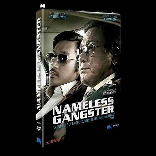 Nameless Gangster (DVD)