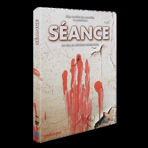 Séance (DVD)