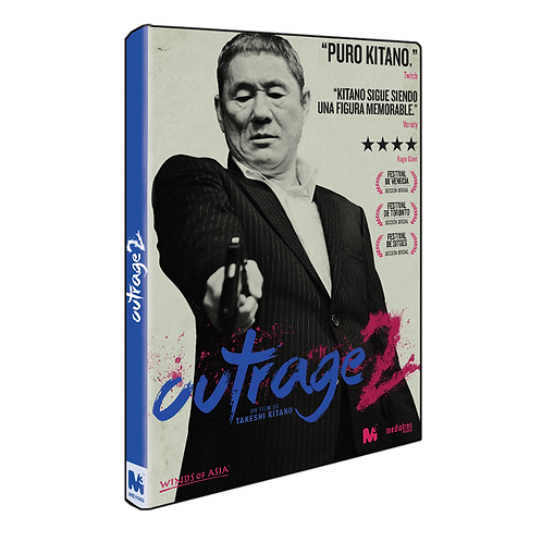 Outrage 2 (DVD)