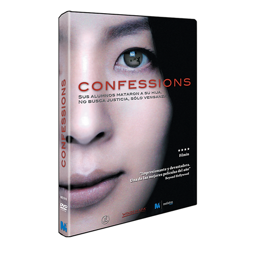 Confessions (DVD)