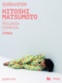SYMBOLS de Hitoshi Matsumoto