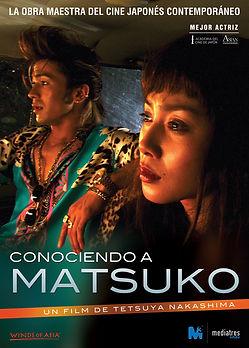 CONOCIENDO A MATSUKO de Tetsuya Nakashima