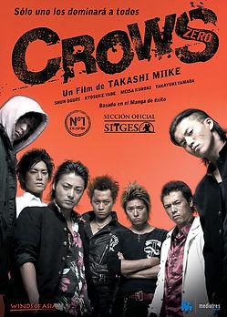 CROWS-ZERO de Takashi Miike