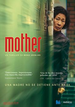 MOTHER de Bong Joon-ho