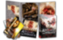 ATAQUE A LOS TITANES Digipack DVD y Blu-ray