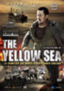 THE YELLOW SEA de Na Hong-jin