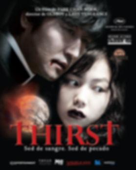 THIRST de Park Chan-wook