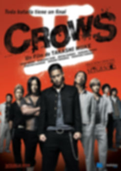 CROWS 2 de Takashi Miike
