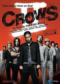 CROWS 2 de Takashi Miike