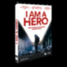 I AM A HERO DVD