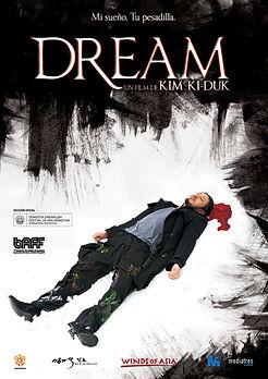 DREAM de Kim Ki-duk