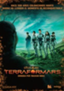 TERRA FORMARS de Takashi Miike