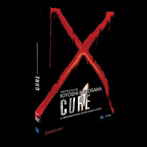 Cure (DVD)