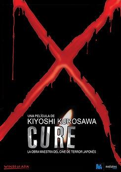 CURE de Kiyoshi Kurosawa