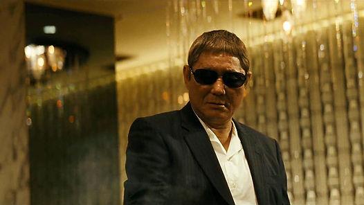 OUTRAGE 3 de Takeshi Kitano