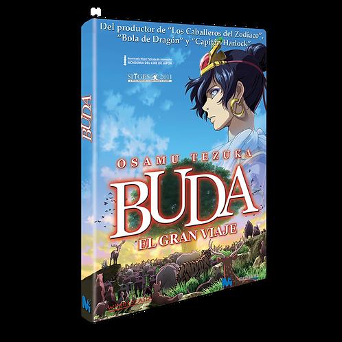 Buda, el gran viaje (DVD)