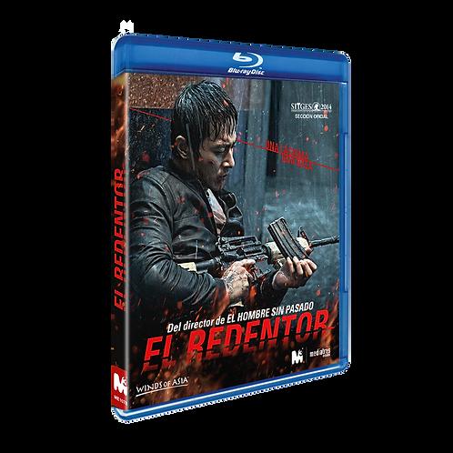 El redentor (Blu-ray)