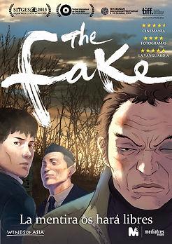THE FAKE de Yeon Sang-ho