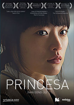 PRINCESA (HAN GONG-JU) de Lee Su-jin