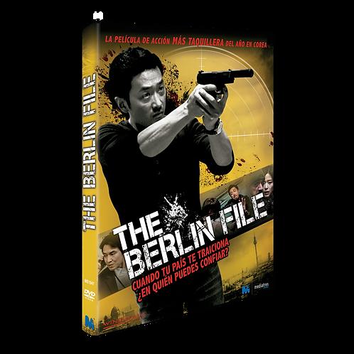 The Berlin file (DVD)