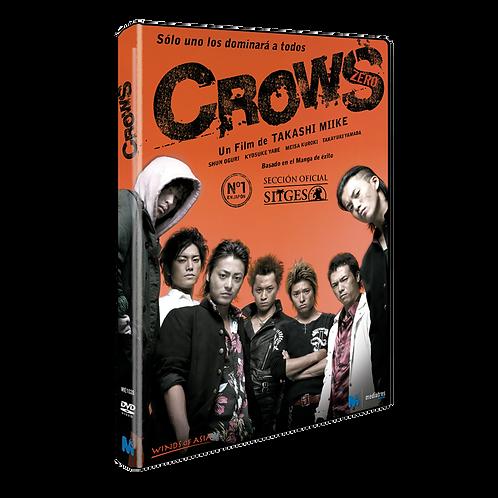 Crows-zero (DVD)