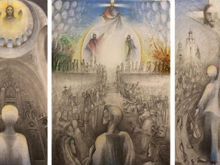 В Брянске подведены итоги детского конкурса «Звонкая палитра»