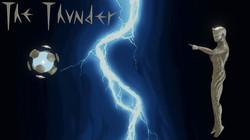 The Thunder cape show
