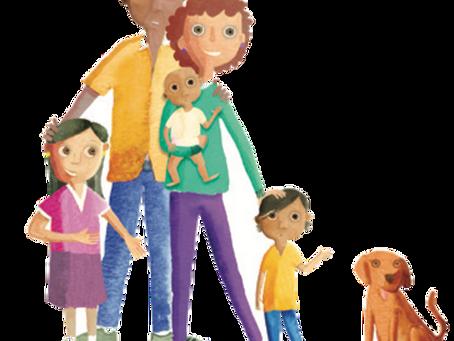 """Colección """"Niños sanos y felices"""""""
