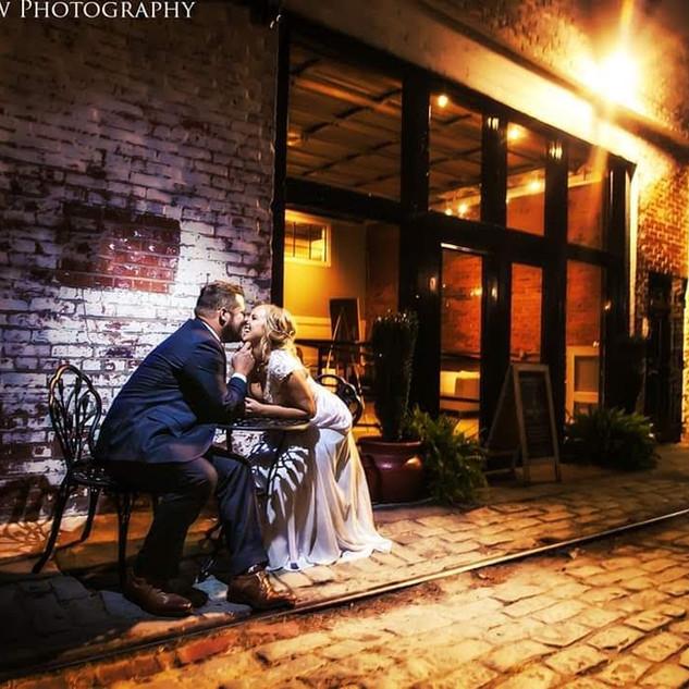 Warehouse 1856 Downtown Wilmington, North Carolina