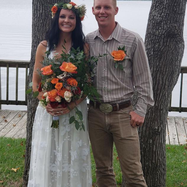 Donna Brown Wedding Wilson Bay Park.jpg