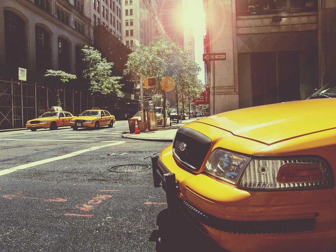 MediaLab: Yandex.Taxi