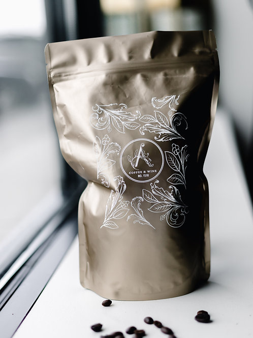 Aroma's House Blend Coffee