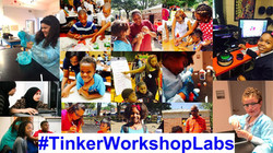 #TinkerWorkshopLabs