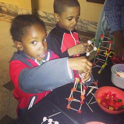 Sankofa Global's Tinker Day
