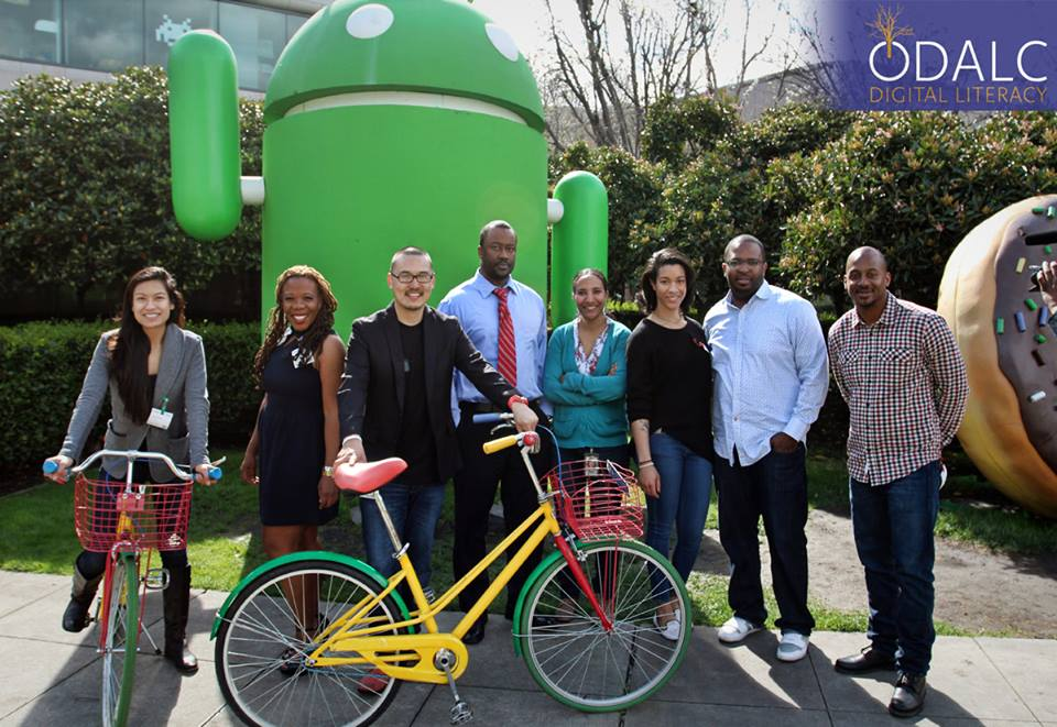 Team ODALC at Google
