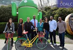 Team ODALC at Google