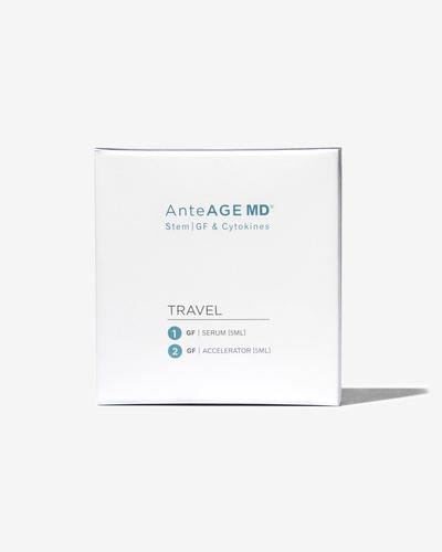 AnteAGE MD System Travel Kit