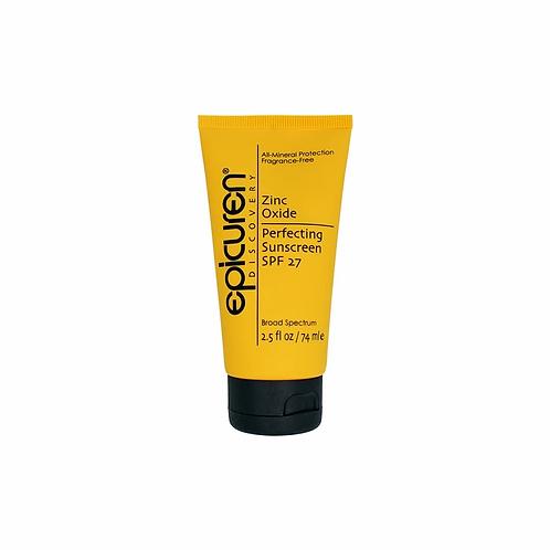 Epicuren Zinc Oxide Sunscreen SPF 27 - 2.5 0z
