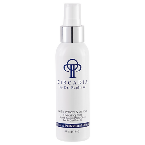 Circadia White Willow & Juniper Clearing Mist - 4 oz