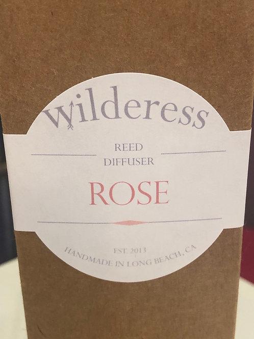 Rose Oil Diffiser