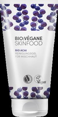 BioVegane Acai Cleansing Gel - 5.2oz