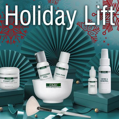DMK Holiday Lift Kit