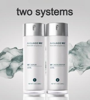 Two AnteAGE® MD Systems Special Promo