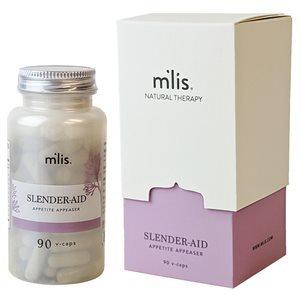Mlis SLENDER-AID Appetite Appeaser - 90 v-caps